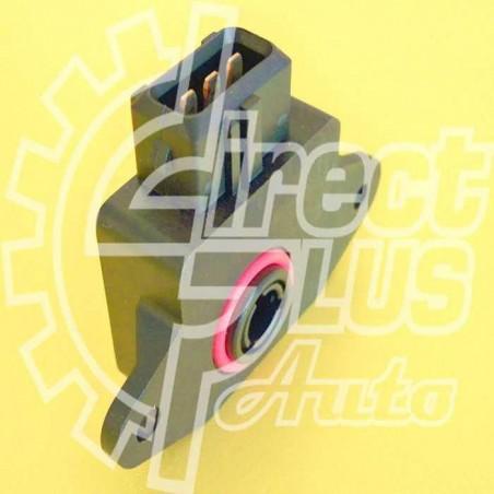 Capteur papillon XSARA 1.6 1.8 2.0 16V Turbo CITROEN Essence NFZ LFY RFS RFV potentiomètre position