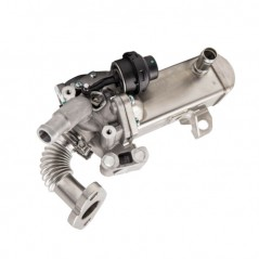 Refroidisseur EGR Navara D40 2.5 dCi Nissan 14735-5X00A 14735-5X00B 2004 2005 2006 2007 2008 2009 20