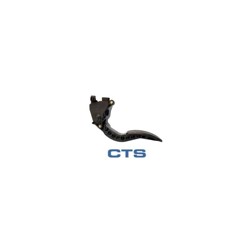 Capteur pédale CTS 180020024R 180027179R 1801000Q1G 93868385 Renault scenic 3 trafic opel vivaro dci