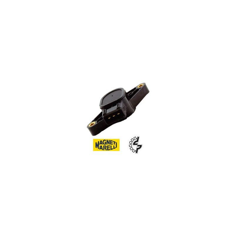 Capteur position papillon FIAT ULYSSE 1.8 2.0 Essence potentiomètre accélérateur