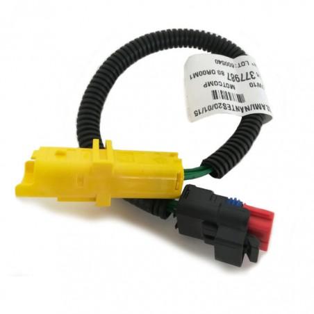 Câble connecteur 1922G5 pour capteur de pression de rampe 55PP34-02 55PP34-01 55PP06-02 55PP03-02