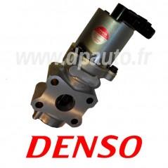 Vanne EGR Lexus Toyota 25620-26102 DENSO DEG-0108 VN135000 7172 7170 7173