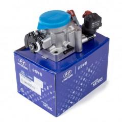 Boitier papillon 3510037300 Hyundai Santa Fé 2.7 V6 Kia Magentis 2.5 V6 35100-37300