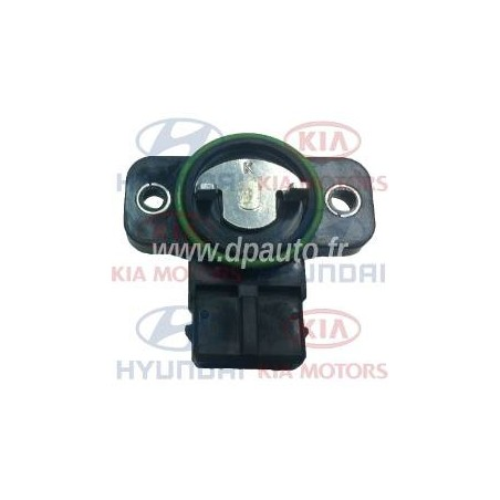 capteur Papillon 3510238610 35102-38610 ADG07205 potentiomètre kefico hyundai 3510038610 35100-38610