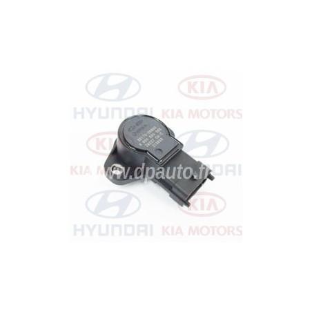 Potentiomètre papillon 3517026900 9600930005 capteur papillon Kefico 35170 26900 Hyundai KIA