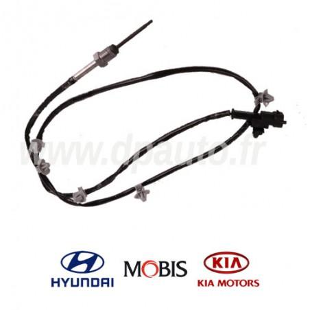 Sonde Température échappement 39221 27850 FAP 3922127850 Hyundai Kia 2.2 CRDI