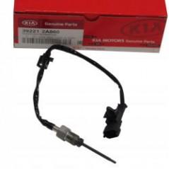 Sonde température FAP 392212A860 Hyundai Kia 39221 2A860 capteur palpeur gaz échappement crdi
