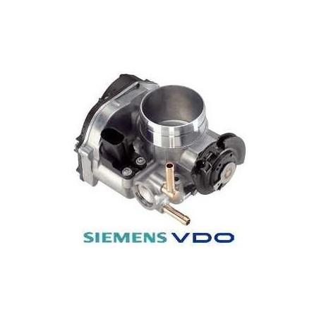 Boitier papillon VW GOLF 4 2.0 408236111007Z 06A133066E d'origine prix discount
