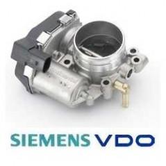 Boitier papillon 408242002014Z VW NEW BEETLE 2.0 06E133062BA d'origine prix discount