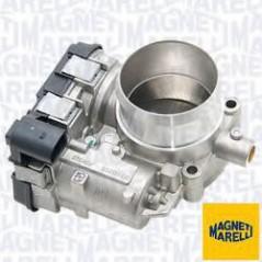 Boitier papillon 57SMI1 504134412 805008008501 Iveco daily 3.0 Fiat 3.0 Magneti Marelli