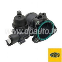 Doseur d'air 50CDSF5 Magneti Marelli 802007855509 solex 6G9Q 9E929 aa ab ac ad
