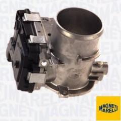Boitier papillon 54DTE3I Fiat ducato 2.3 JTD Iveco Daily 2l3 HPI 504385629 Magneti Marelli