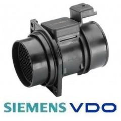 Debimetre espace 4 2.2 dci 150 Renault ESPACE 3 phase 2 2.2 dCi 130 2002 Siemens VDO H7700314669