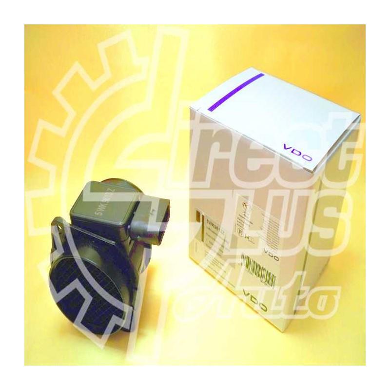 DEBIMETRE MERCEDES CLK Décapotable (A208) 200 Compressor 5WK9613Z 1110940148 A1110940148 8ET 009 142