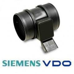 Prix débitmètre Siemens VDO 5wk9623z 5wk9623 206 2.0 HDi 19208Q 9628336380 pas cher