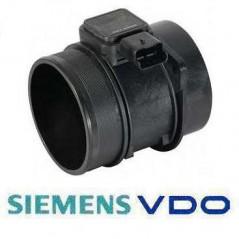 Débimètre PEUGEOT EXPERT 2.0 HDi 120 140 2007 Siemens VDO 5WK97002Z 1920HH 96 459 489 80 9645948980