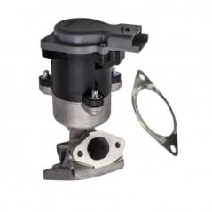 Vanne EGR 407 2.7 HDi V6 24v PEUGEOT UHZ DT17TED4 AGR changer remplacer nettoyage défectueuse