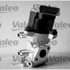 Vanne EGR/AGR VALEO 700411 JDE3315 JDE8785 JAGUAR S-type XJ XF 2.7 D