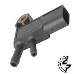 Capteur pression FAP 0281002823 A0061534928 0 281 002 823 A 006 153 49 28 Bosch mercedes echappement
