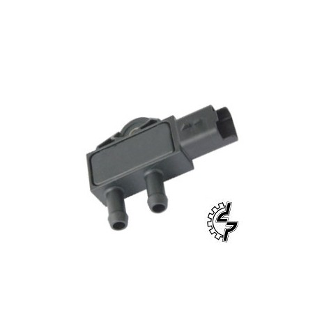 Capteur pression différentielle FAP 3008 1.6 HDi 110 2.0 HDi