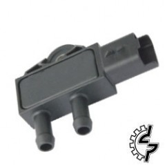 Capteur pression différentielle FAP 607 2.0 2.2 2.7 HDi