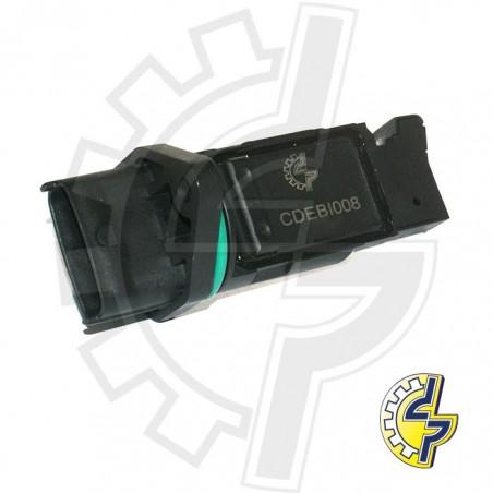 Débitmètre COMBO 1.4 16V 90 ch OPEL Z 14 XEP Diesel TOUR Camionnette/Break