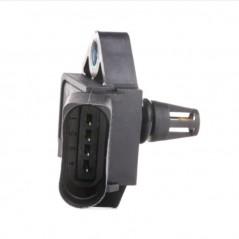 Capteur pression MAP 038906051C 038 906 051 C Bosch 0281002401 0 281 002 401 G31 audi vw seat skoda