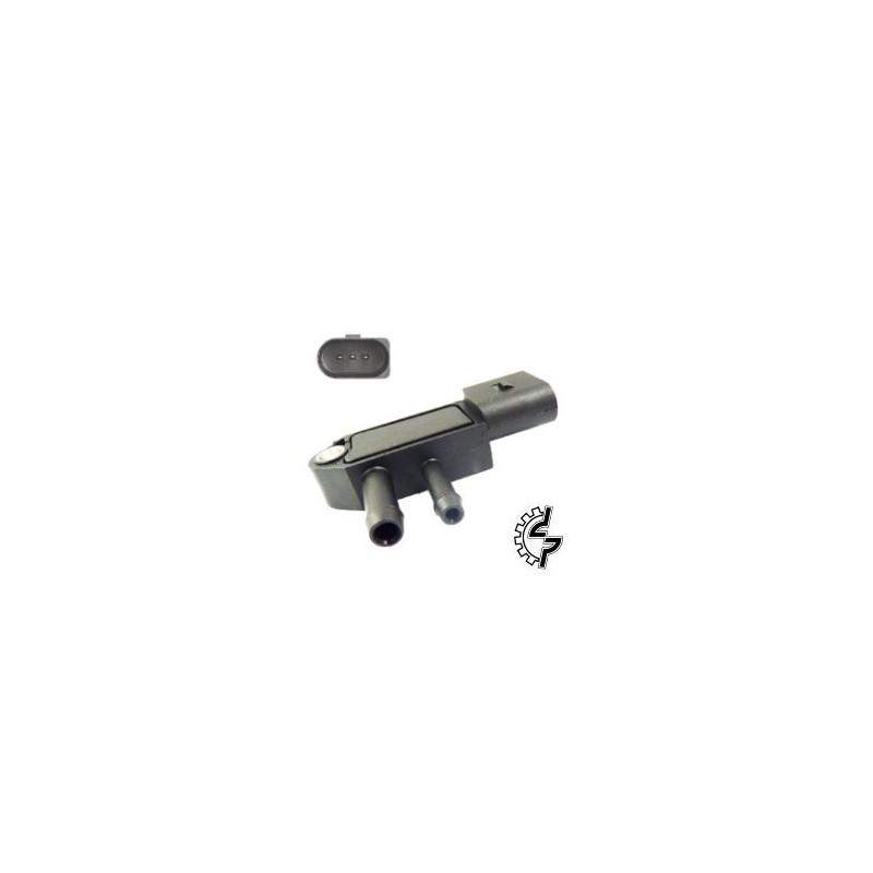 0281002710 Capteur pression différentielle FAP 0 281 002 710 1.4 1.9 2.0 2.5 3.0 4.2 6.0 TDI