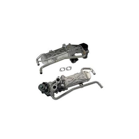 Vanne EGR Audi A1 A3 1.6 TDI 90 105 8X Radiateur joints vag CAYB CAYC Nettoyage ou suppression