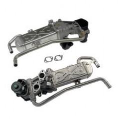 Vanne EGR AGR SKODA FABIA 1.6 TDI 75 90 105 FAP CAYB CAYC Diesel 2011 2012 2013 2014