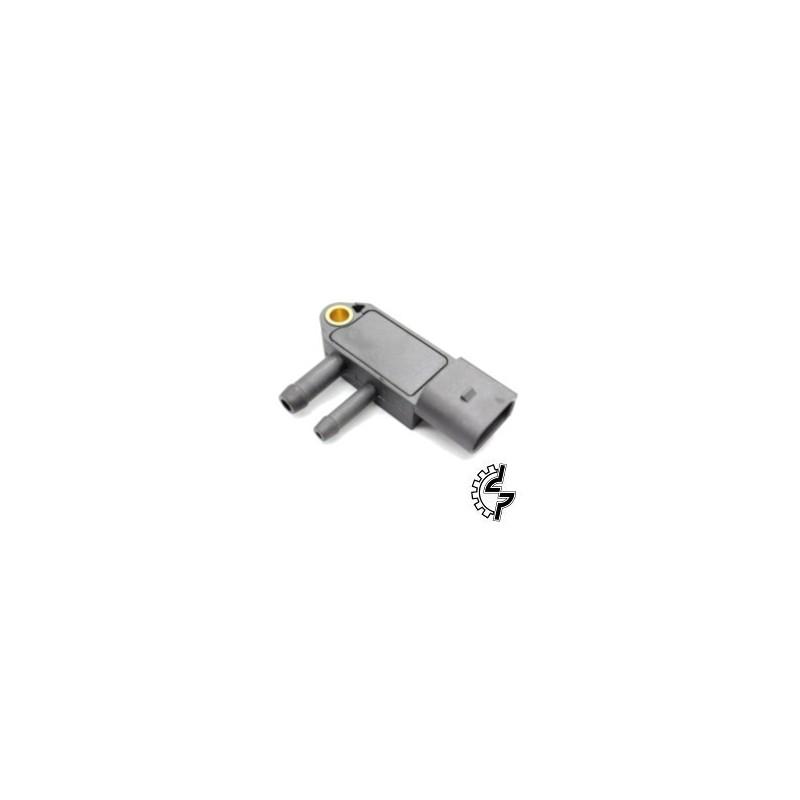0281006082 Capteur pression différentielle échappement FAP Bosch 0 281 006 082 a3 passat 1.6 2.0 TDI