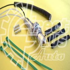 Capteur oxygène Sonde lambda PEUGEOT 3 Fils Neuve 106 306 Partner 3 FILS neuve discount