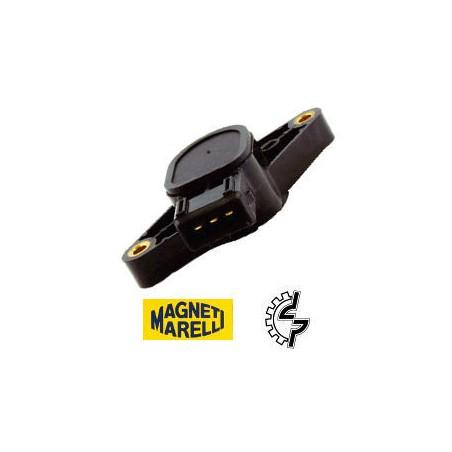 Capteur position papillon FIAT Ducato Bus Camionette 9565855480 neuf à prix réduit