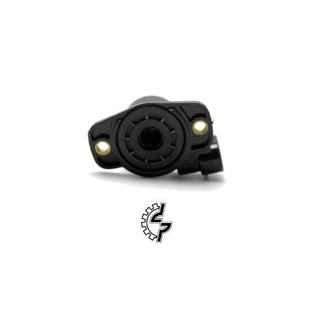 Capteur position papillon VOLVO S40 1.6 1.8 2.0 T T4 Essence 9146315