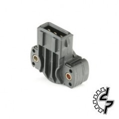Capteur Papillon 044907385A 037133061AM VW ag SEAT 044 907 385 A 037 133 061 AM position potentiomèt