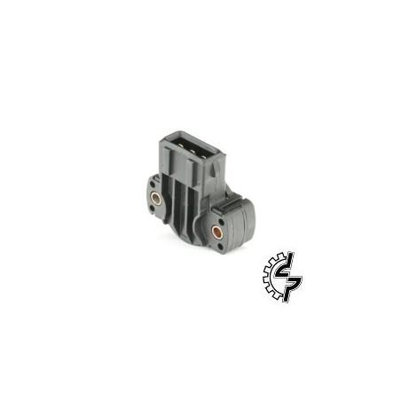 Potentiometre Capteur position Papillon VENTO 2.0 VW Essence 2E 1992 1993 1994 1995 1996 1997 1998