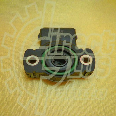 CAPTEUR accelerateur VOLKSWAGEN CORRADO 2,9 VR6 (53i) 021907385 neuf !