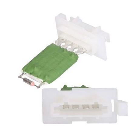 Resistance Chauffage ventilation DACIA Logan MCV 1.4 1.6 MPI 1.5 dCi 1.2 1.6 TCE LPG