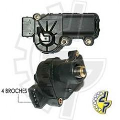 Régulateur ralenti SEAT IBIZA 1.0 AAU 45 1.4 ABD 60 1.8 ABS 90 Essence actuateur vanne moteur pas à