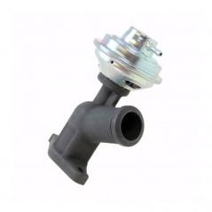 Vanne EGR 307 2.0 HDI 110 Peugeot RHS (DW10ATED) à partir de 2002 7 22843 02
